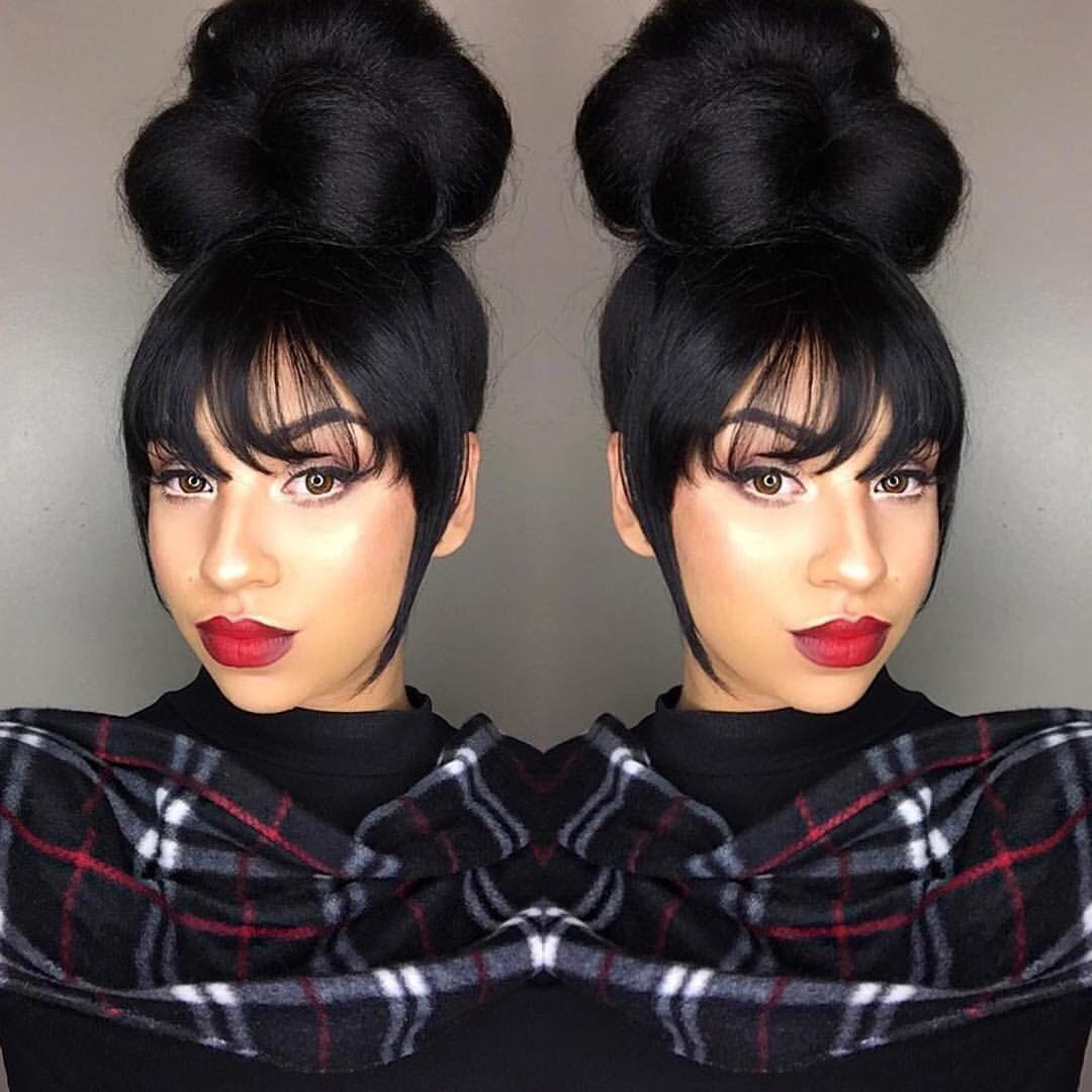 pinterest:@originallilbit | hair | natural hair styles, long
