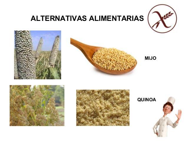 Celiaquía & Nutrición.