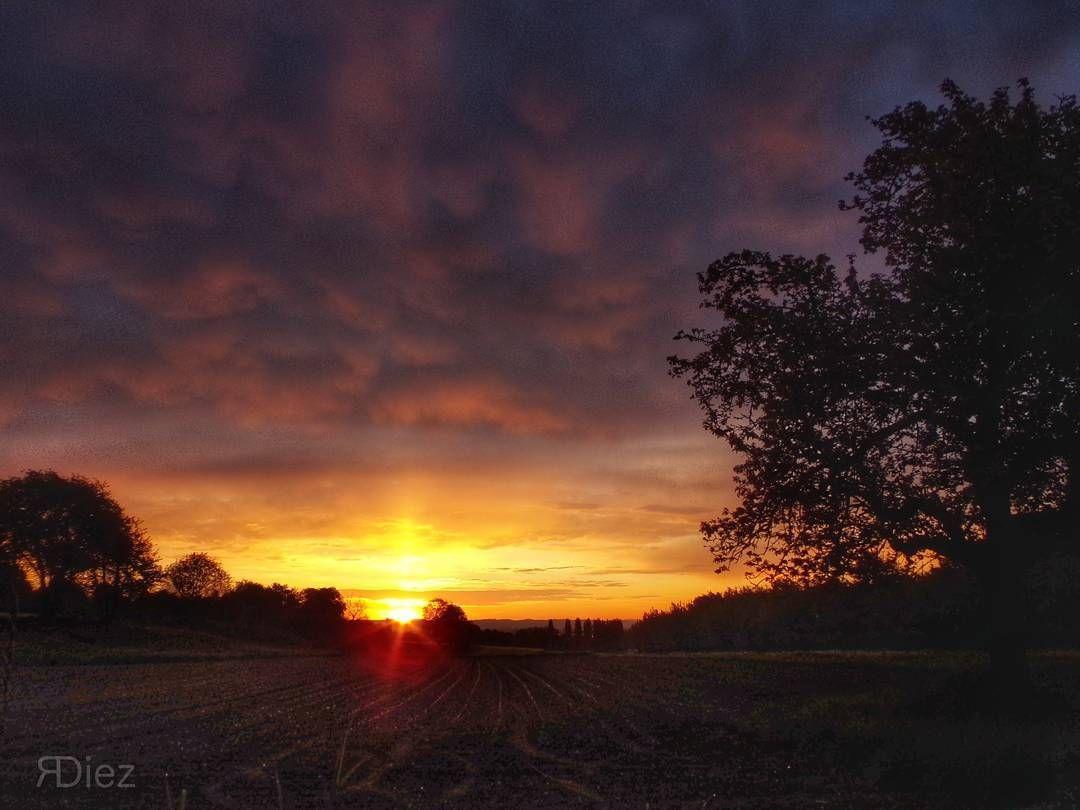 Today U0026 39 S Sunrise U0026quot En Cada Amanecer Hay Un Vivo Poema De