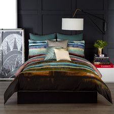 Lille 3 Piece Comforter Set by Vince Camuto