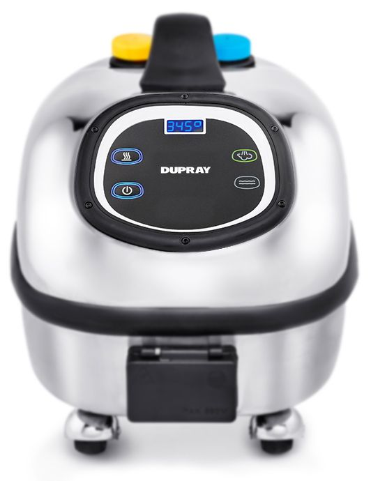 Dupray Hill Injection™ Commercial Steam Cleaner