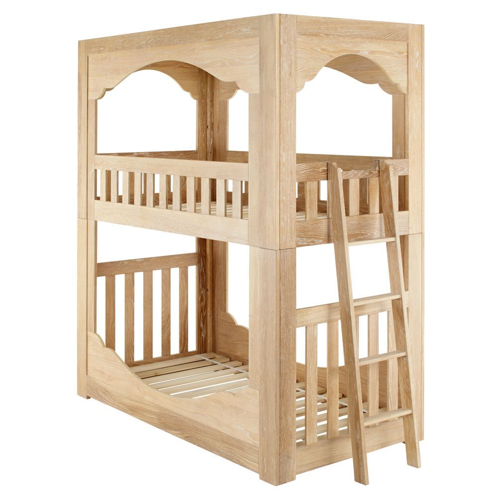 Terrace Bunk Bed The Land Of Nod Bunk Beds Bunk Bed Sets