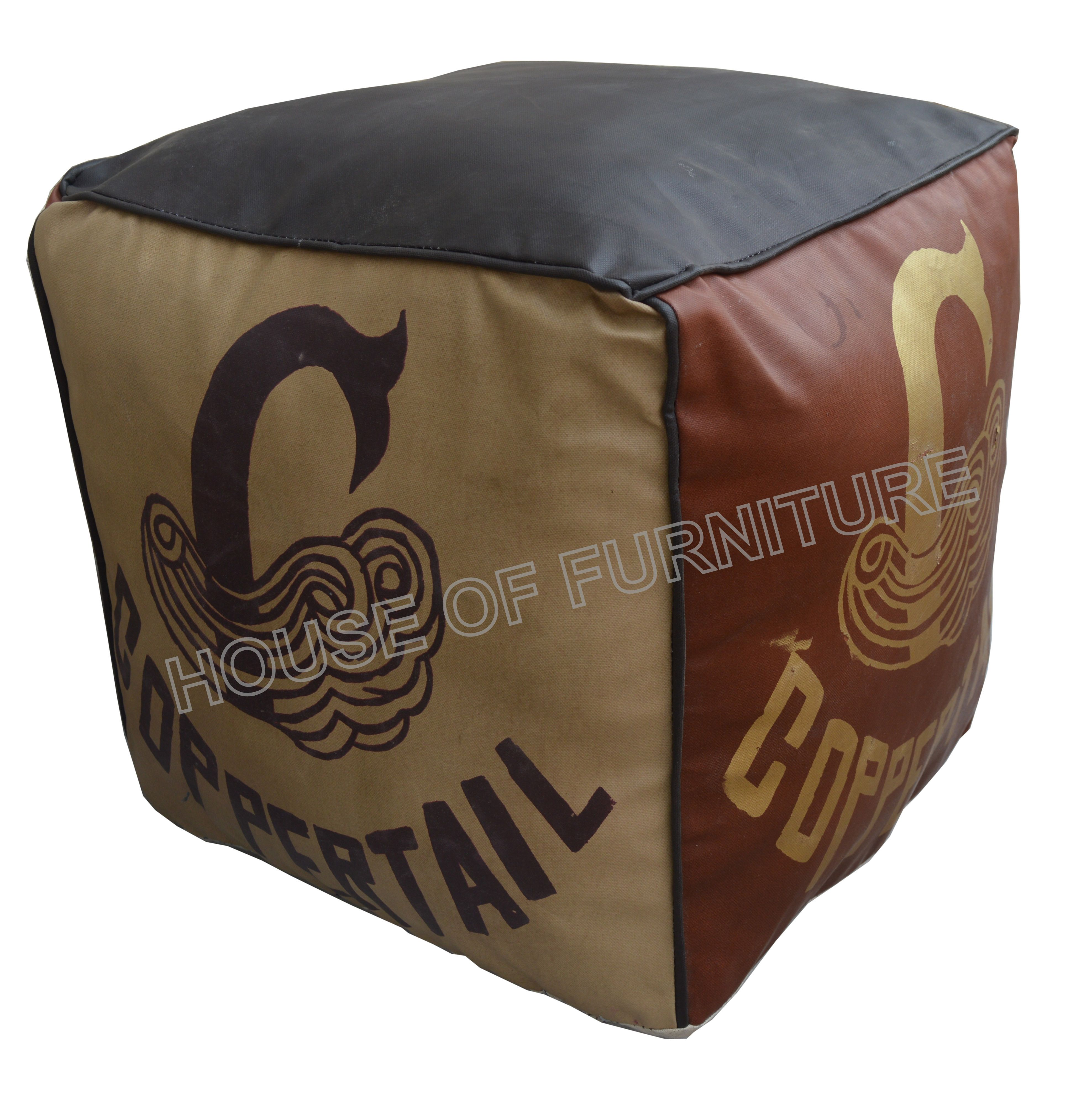 Brilliant Exporter In India Pouf Bean Bag Bean Bag Chair Pouf Onthecornerstone Fun Painted Chair Ideas Images Onthecornerstoneorg