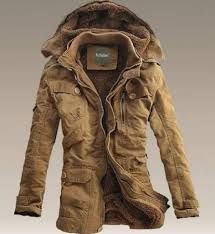 Картинки по запросу mens brown jacket winter   Мужские ...