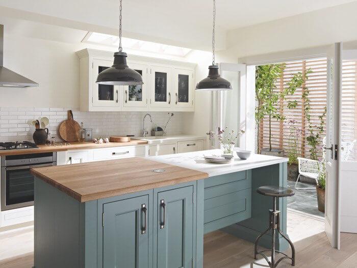 Entdecken Sie die 1909 Kitchens Range bei C & C Kitchens   Zu sehen in unserem Hertfordshire Kitchen Showroom#bei #die #entdecken #hertfordshire #kitchen #kitchens #range #sehen #showroom #sie #unserem
