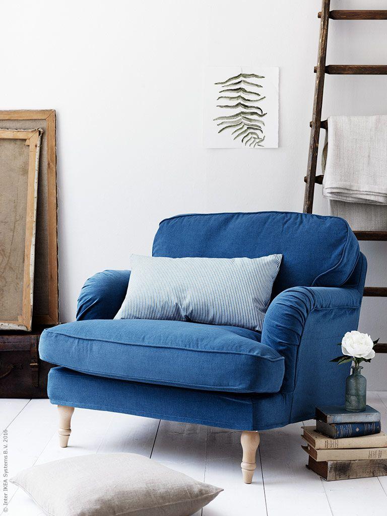 Ikea livet hemma house sillones muebles y salones - Ikea muebles de sala ...