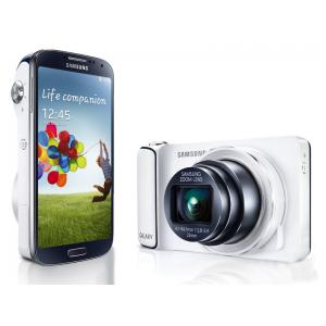 Samsung Galaxy S4 zoom sm-c1010 16Mpx 8GB 4
