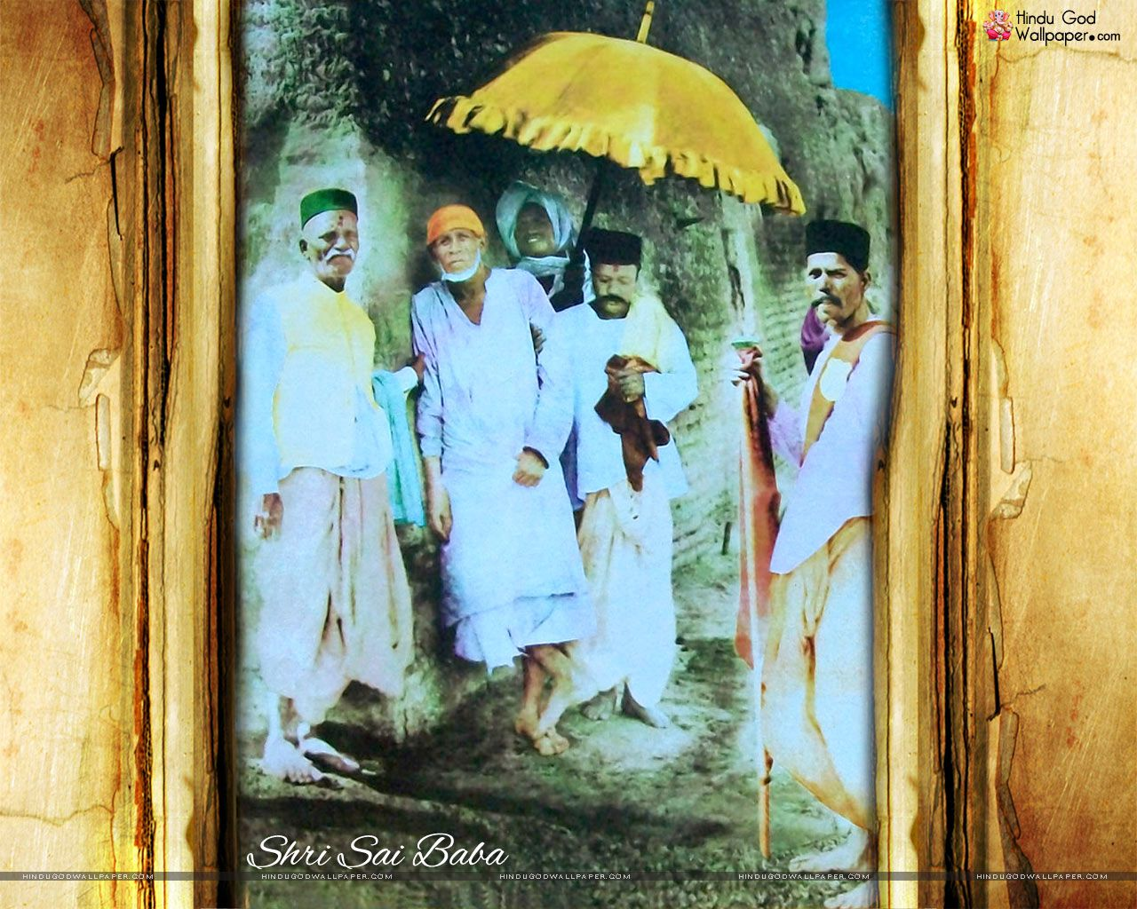 Original Sai Baba Wallpaper Photo Download Sai Baba Wallpapers