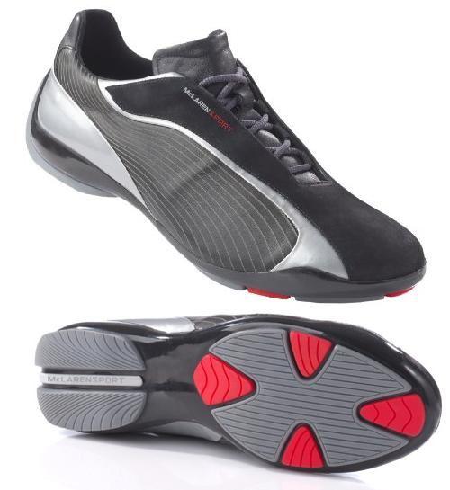 cc4459997b7a McLaren Driving shoe