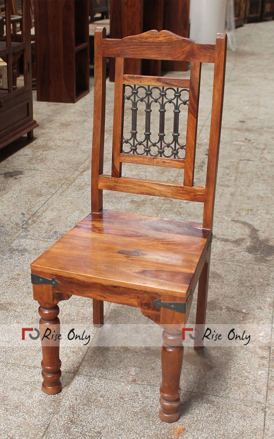 Solid Wooden Dining Chairs Dining Chairs Online Kitchen And