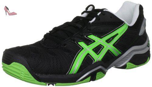 chaussure de sport hommes asics