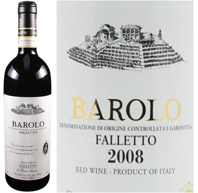 I <3 Barolo