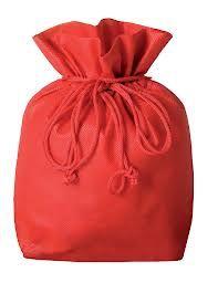 Sacchetto da bagno - Sacchetto che contiene due manciate di petali o piccoli fiori, da spargere durante il bagno - 5 penny