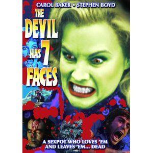 The devil has seven faces •Osvaldo Civirani