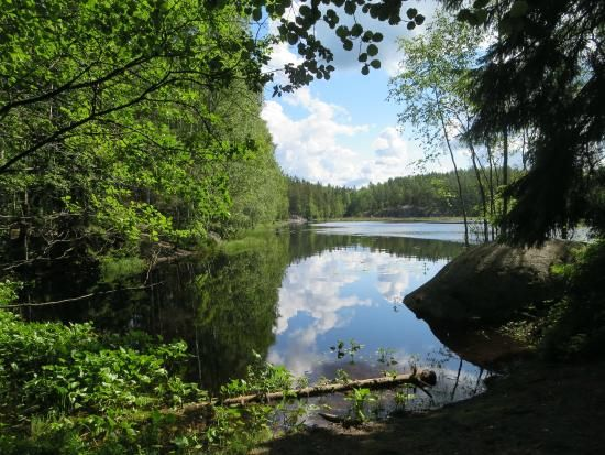 Kuvahaun tulos haulle suomen kansallispuistot