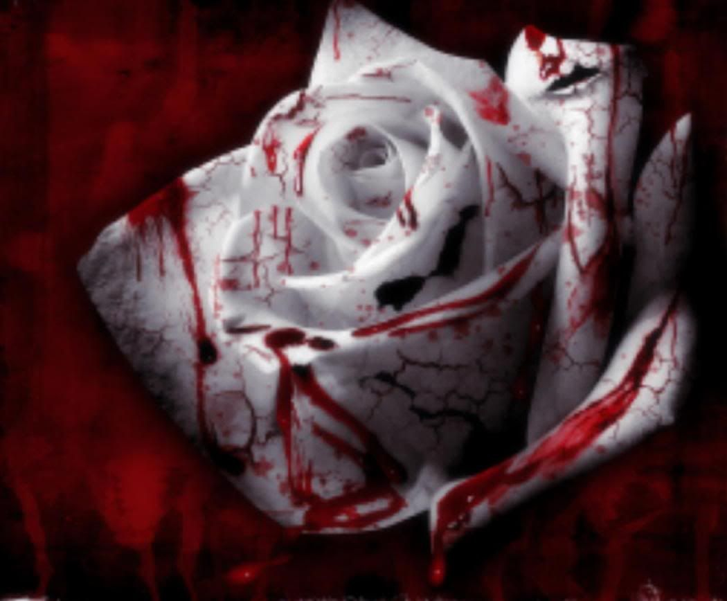 Dripping Blood Background | Dripping Crimson Blood ...