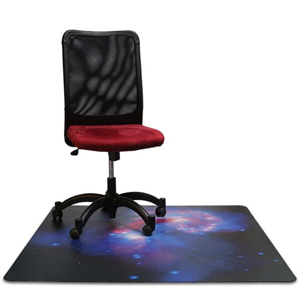 small chair mat allsteel replacement parts galaxy mats computer desk visual glossary pinterest a flat usually made from some sort of plastic that acts as barrier between carpet or other floor surface to allow chairs with wheels