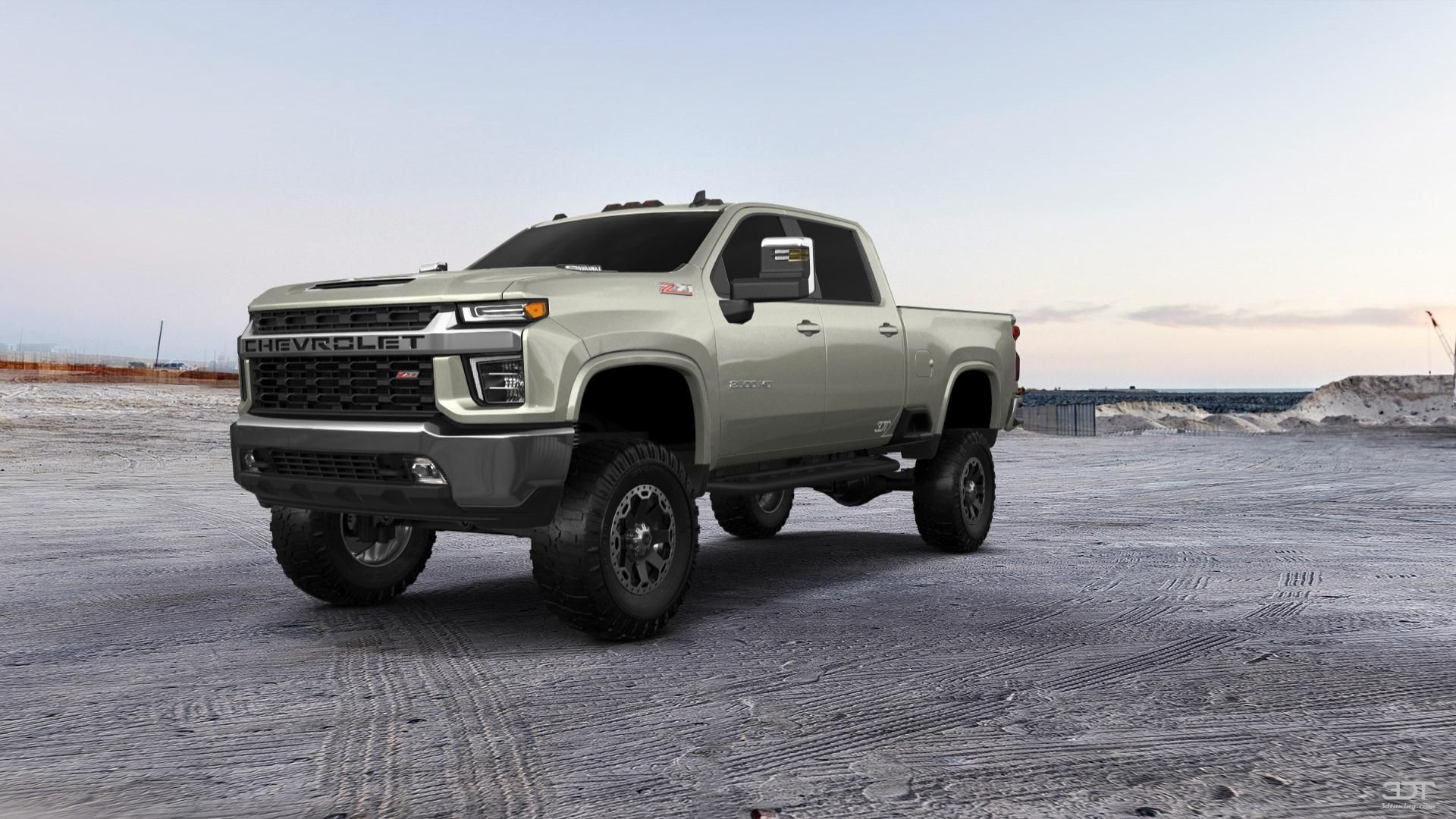 Checkout My Tuning Chevrolet Silverado2500hd 2020 At 3dtuning 3dtuning Tuning Silverado 2500 Hd Chevy Duramax Silverado
