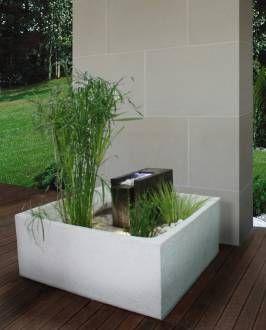magnifique #fontaine de #décoration #home sur #zoomalia votre #animalerie http://www.zoomalia.com/animalerie/fontaine-kanji-contemporary-p-838.html