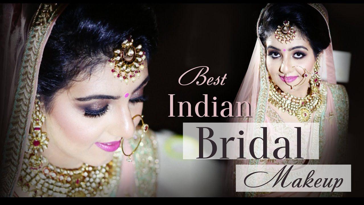 Krushhh By Konica Makeup Books Makeup Tutorial Bridal