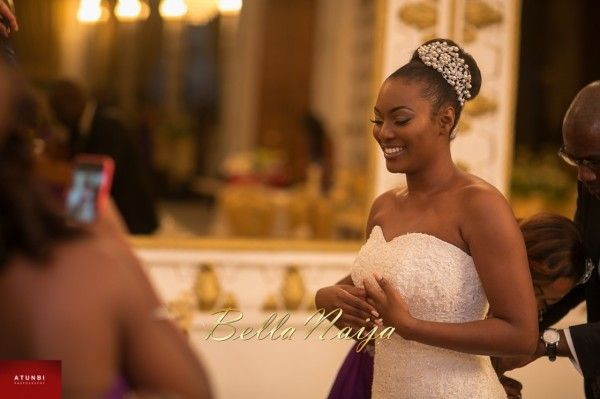 BellaNaija Weddings presents Hadiza Raisa Okoya & Olamiju Alao-Akala's Wedding | Atunbi Photography | Bella Naija