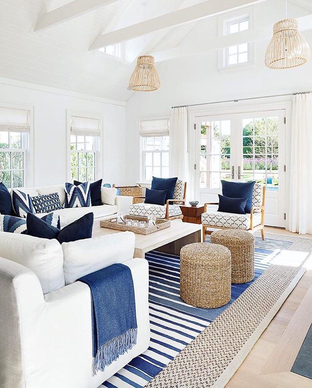 Lights Lamp  Family Room  Pinterest  Feng Shui Living Rooms Prepossessing Coastal Living Room Designs Design Decoration