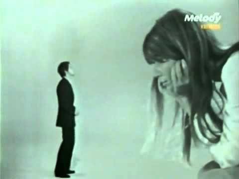 Jacques Dutronc - Mini, mini, mini (Françoise Hardy Blues 1966)