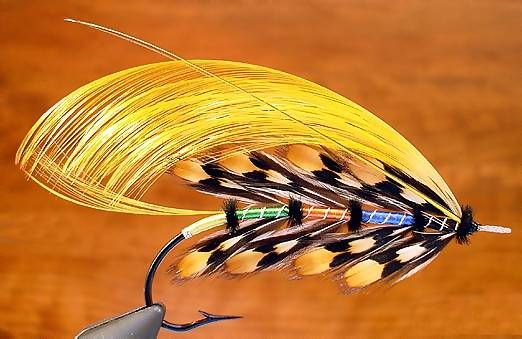 The Classics - Classic Salmon Flies