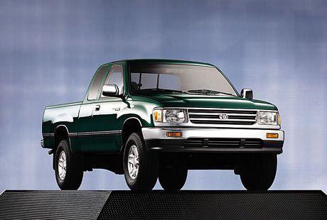 toyota t100 sr5 toyota pinterest toyota compact trucks and rh pinterest com Toyota T100 DX toyota t100 4x4 pickup truck