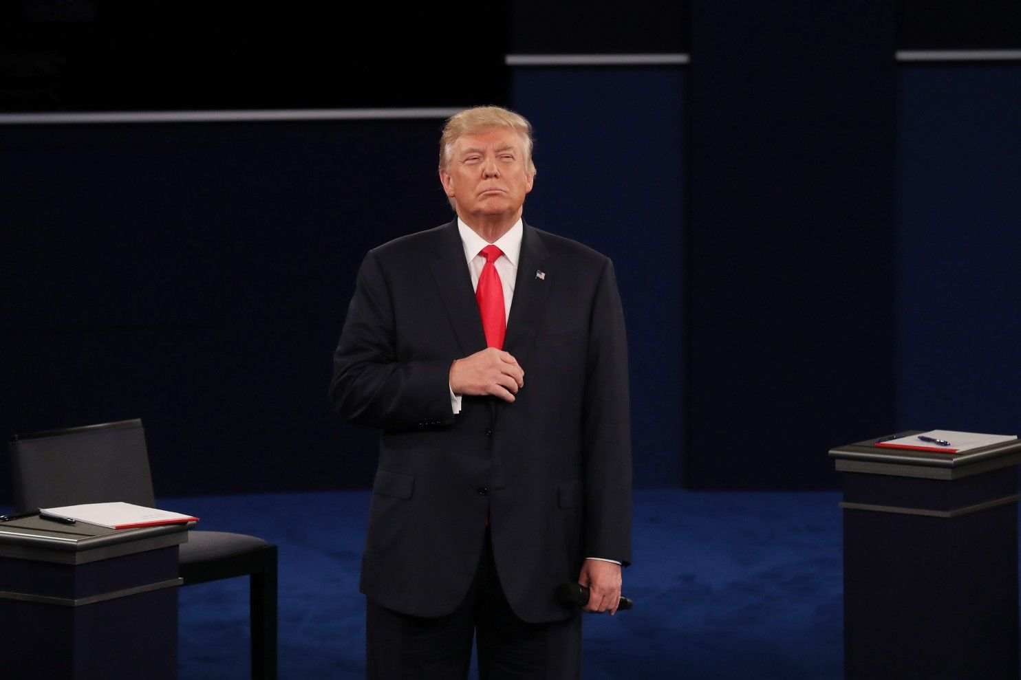 Four women accuse Trump of forcibly groping, kissing them - The Washington Post