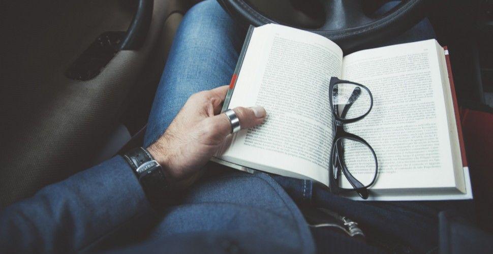 Reading Book Wordpress theme portfolio, Wordpress theme