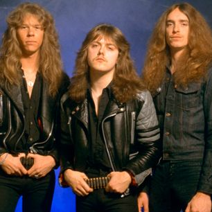Readers' Poll: The 10 Best Metallica Songs.  I agree with #1