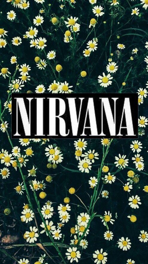 New IPad Air Mini Retina Nirvana Wallpapers HD