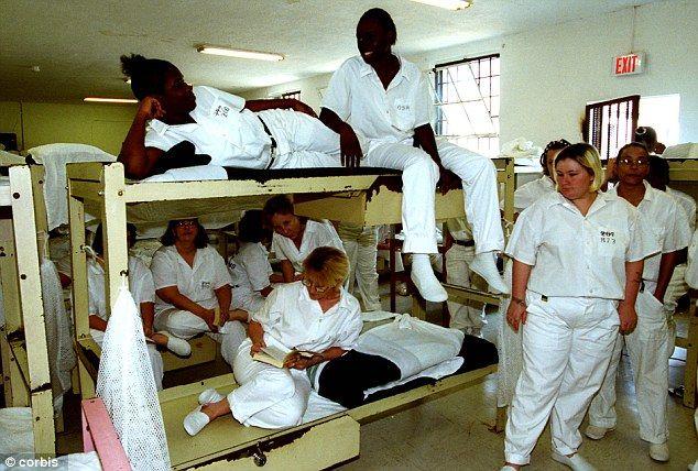 Del Jones Sex Prisoners
