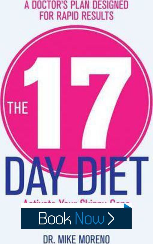 The 17 Day Diet Read online (Download) eBook for free (pdf.epub