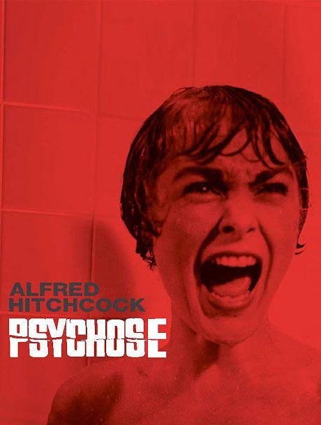 psychose hitchcock