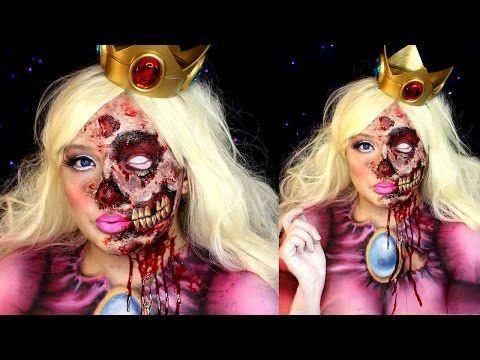 Ideas for Halloween? Beauty - Halloween Make Up Pinterest - cute cat halloween costume ideas
