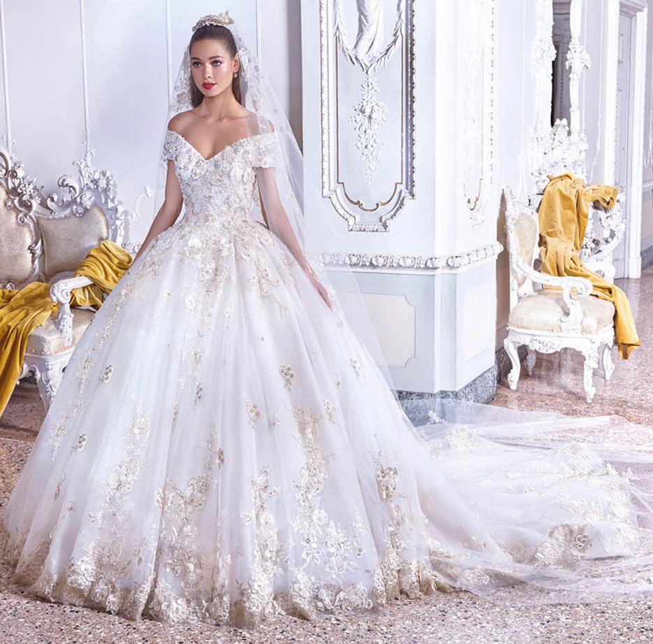 Simple off white wedding dresses  Platinum by Demetrios  Wedding Dress Style DP  CELINE  Opulent