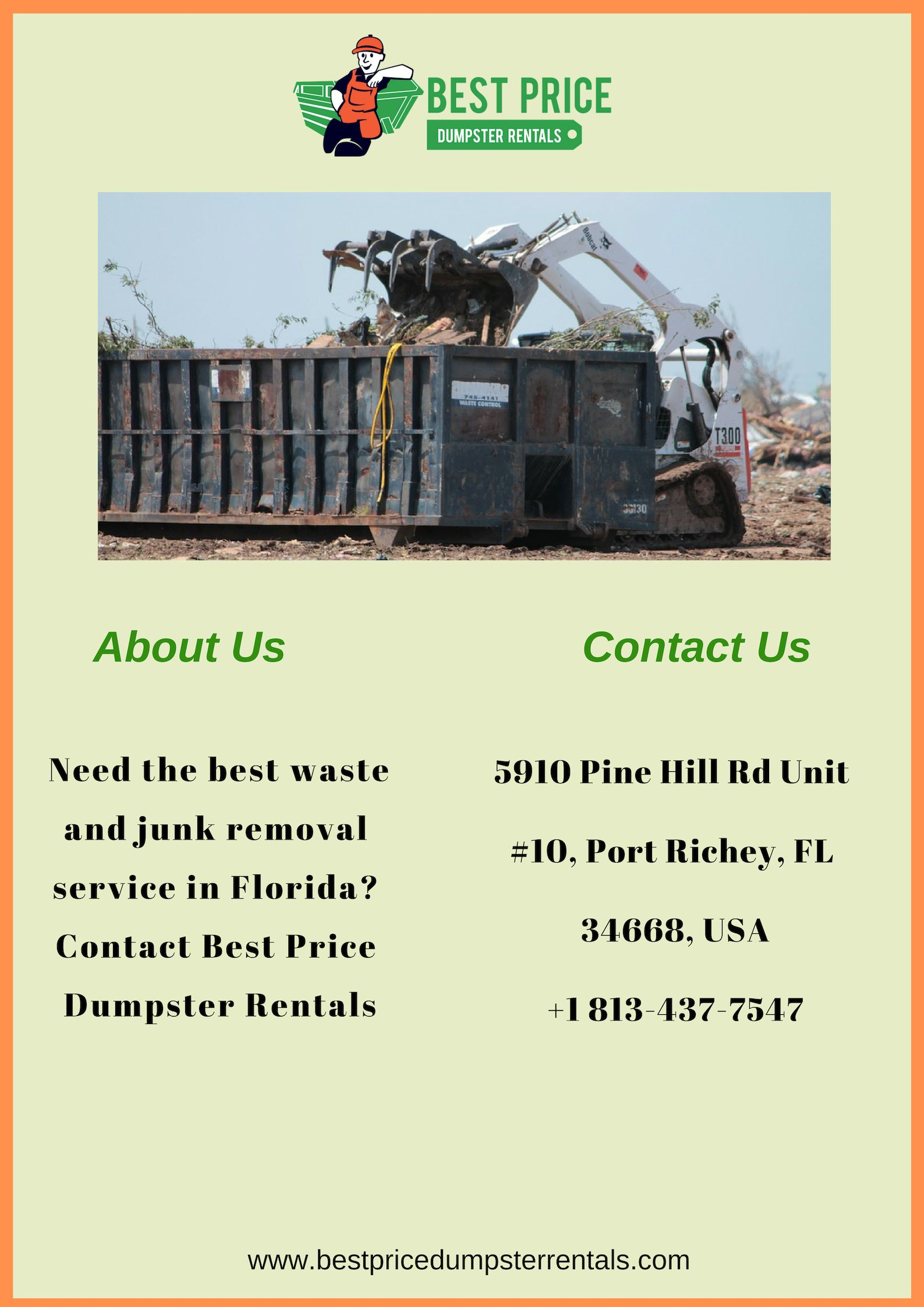 Waste Removal Dumpster Rental Removal Services How To Remove