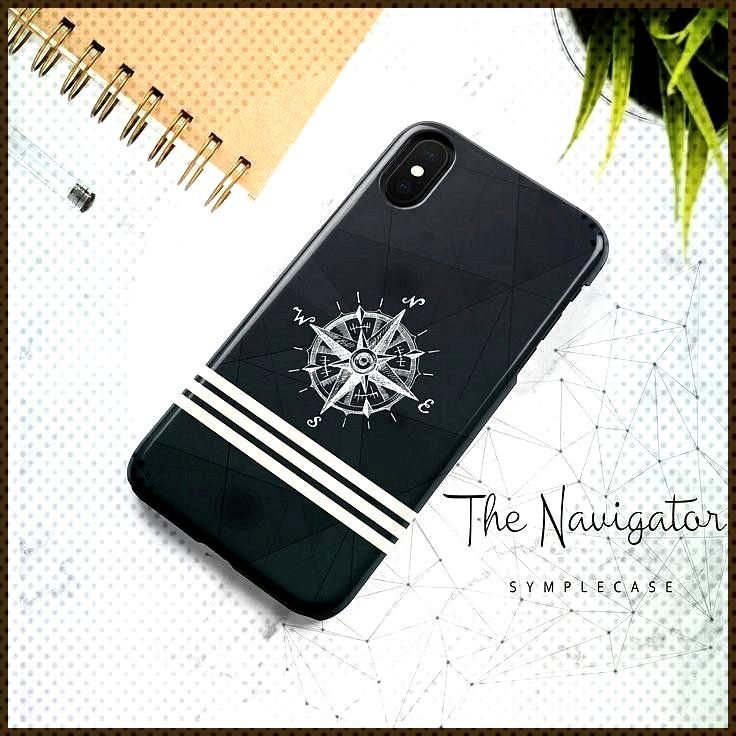 Die Besten Wasserdichte Luxus-Hülle z. Hd. iPhone XS Max 8 plus 7 plus 6s 6 plus Samsung - Die Bes