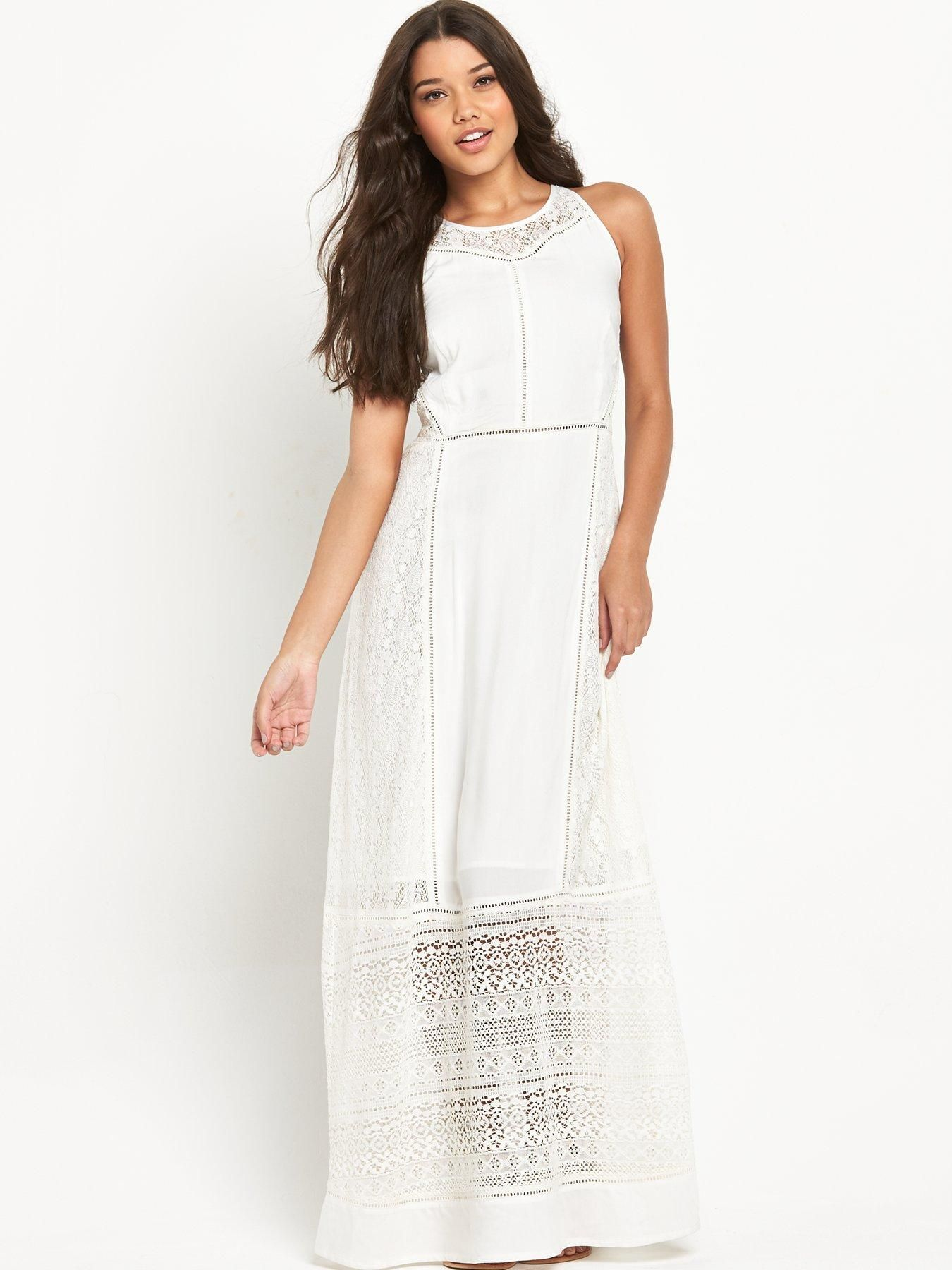 SUPERDRY at VERY/LITTLEWOODS Vintage Harmony Maxi Dress. Pinned by ...