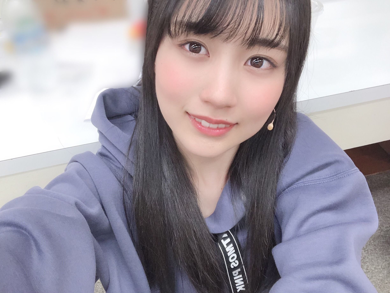 賀喜遥香 プロフィール