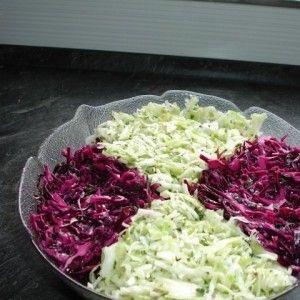 Krautsalat superschnell und superlecker !!!