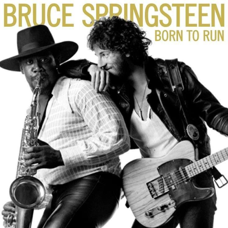 Bruce Springsteen 1975 Bruce S 3rd Album And A Must Have In Every Collection With Images Bruce Springsteen Vinyl Music Iconic Album Covers