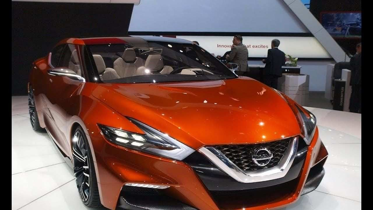 2020 Nissan Z35 Review Interior