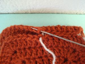 Paso a Paso   Mi Rincon de Crochet