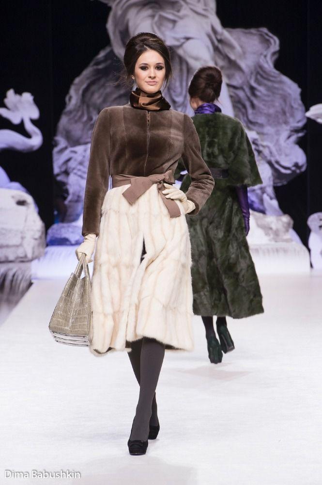 igor gulyaev | igor gulyaev collection осень зима 2013 14