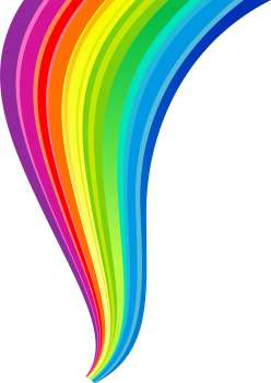 beautiful rainbow free download hd wallpapers (With images ...
