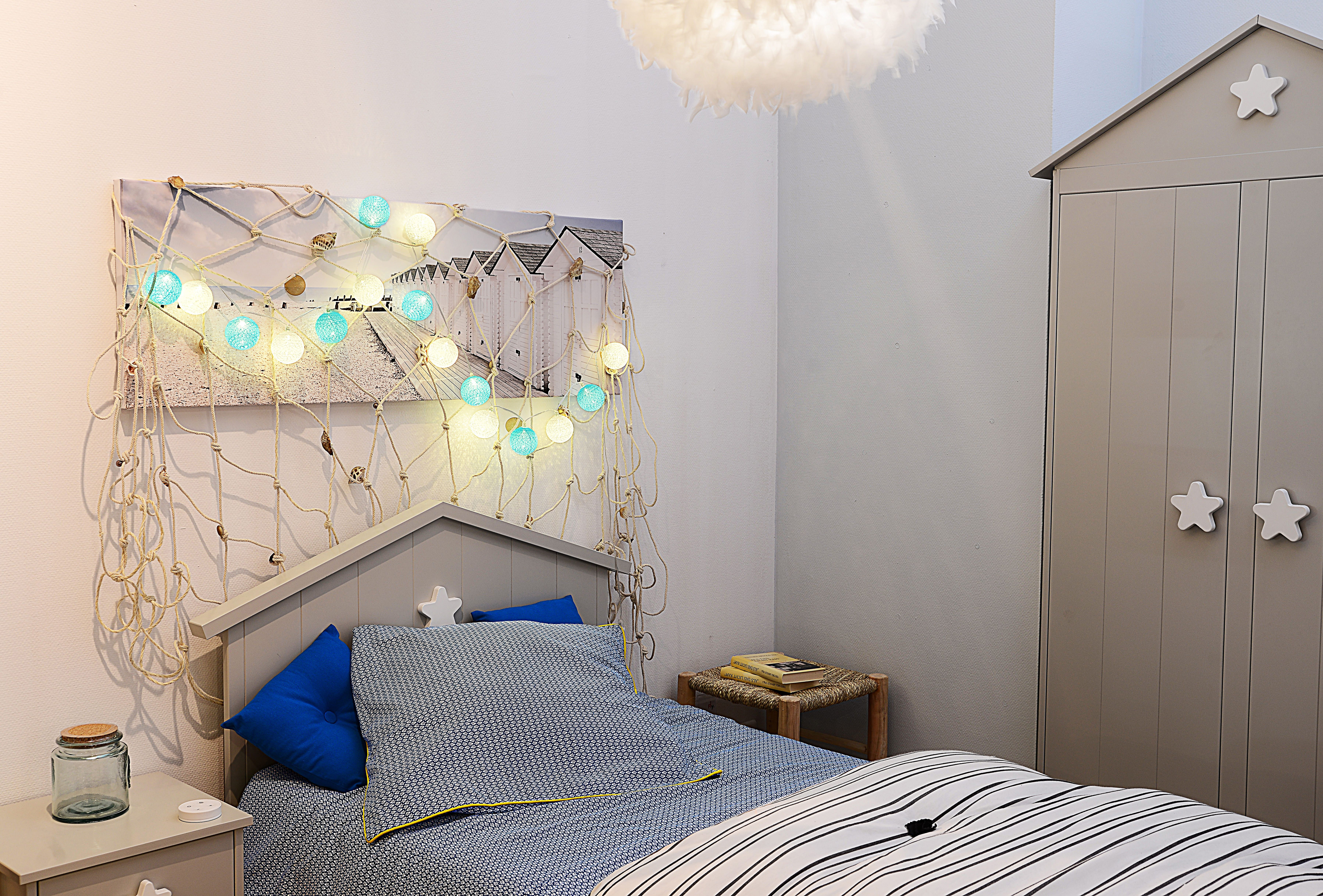 38+ Guirlande lumineuse chambre fille trends