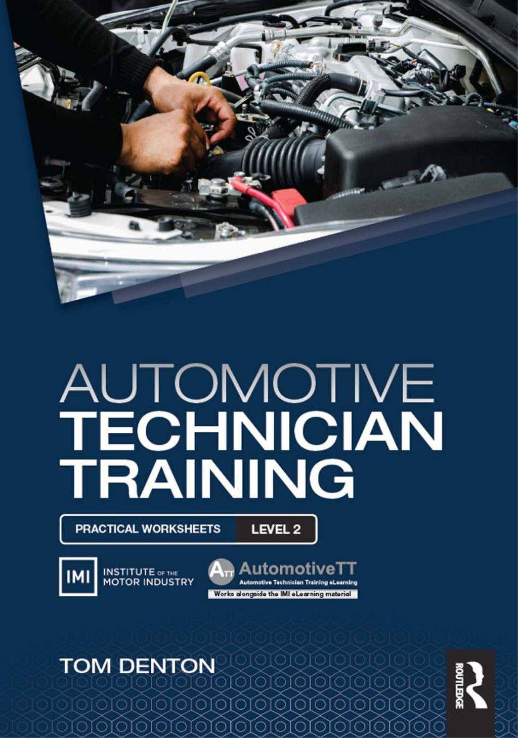 Automotive Engineering Technician